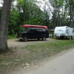 Kiasutha Campground, Bradford, Pa.