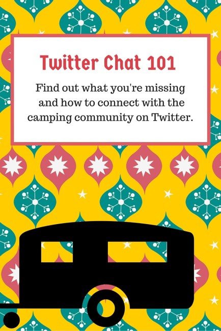 Twitter Chat 101