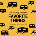 Favorite Things: January 2017