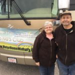 Monthly Ministry: Motorhome Ministry