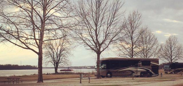 Tom Sawyer's RV Park, West Memphis, AR