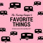 Favorite Things May 2017