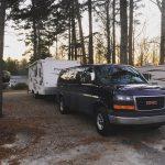 Pine Ridge Campground, Roebuck, SC